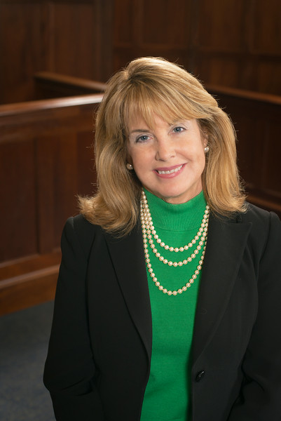 The Honorable Patricia L. West, Distinguished Professor and Associate Dean, School of Law